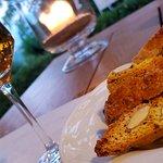 contucci and vinsanto