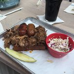 barbecue Platter