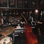 Jazz night on Mondays