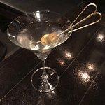 James Bond 007 Martini - strong stuff