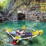 Φωτογραφία: Green Canyon Body Rafting Team