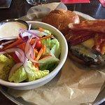 Photo of Burger Bar Chicago South Loop