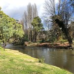 Bilde fra Howitt Park