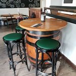 Hopfenreich- Craft  Beer Bar Berlin Bar Pub Foto