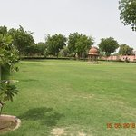 Photo de Lalgarh Palace and Museum