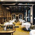 Ciel Bleu Restaurant