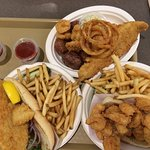 Photo of Cooke's Seafood - Hyannis