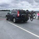 Фотография Oxford-Bellevue Ferry