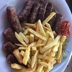 Zdjęcie Restoran Plitvicki Dvori