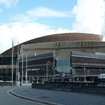 Photo of Wales Millennium Centre