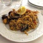Billede af Hotel La Cala Restaurant