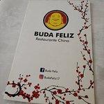 Foto di Buda Feliz