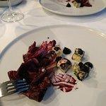 Foto de Lofoten Fiskerestaurant