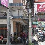 Foto de Zaika Indian Restaurant