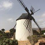 Fotografie: Molino de Antigua