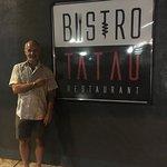 Φωτογραφία: Bistro Tatau