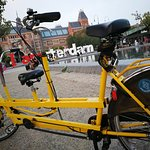 Φωτογραφία: YourCityBike - Bike Rental Amsterdam