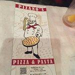 Pizano's.