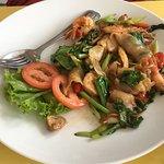 Valokuva: Wok Street Food