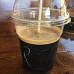 Foto van Rock Cafe