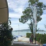 Ao Chalong Yacht Club Restaurant Foto