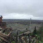 Billede af Kennecott Copper Mine
