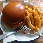 Photo of Honest Burgers Cambridge