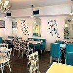 Beirut Cafe Lounge照片