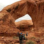 Cable Arch