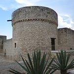 Castello Svevo Angioino fényképe