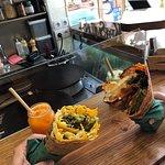 Photo of Sama Sama Crepe and Juice Bar