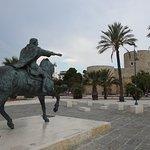 写真Statua di Re Manfredi枚