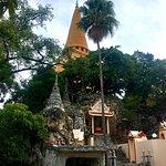 Fotografie: Wat Phra Pathom Chedi