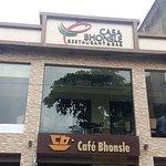 Billede af Casa Bhonsle Bar & Restaurant