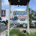 Poseidon's Pantry Gourmet Grocery & Deliの写真