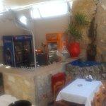 Foto van Amvrosia Restaurant