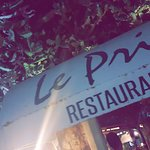 Photo of Le Prive