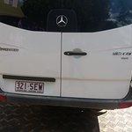 Foto de Southern Cross 4WD Tours