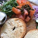 Photo of Essensia Restaurant & Lounge