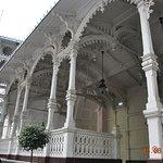 صورة فوتوغرافية لـ Market Colonnade