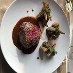 Photo of Restaurant Le Blanchot