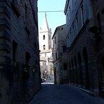 Centro storico di Ripatransone照片