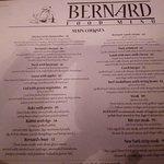 Foto Bernard Pub- Restaurant