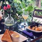 Foto de Coffee Barbados Cafe