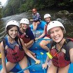 Fun on the river!!!!