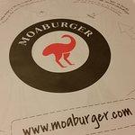 Foto di Moaburger