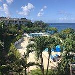 Beach View Foto