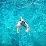 Foto van Paximadia Islands
