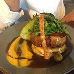 Belly Pork at The Lower New Inn
