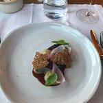 Billede af Restaurant die Forelle